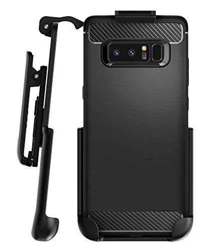 uk availability 9b6dd cb1fe Belt Clip Holster for Spigen Tough Armor – Galaxy Note 8 case not ...