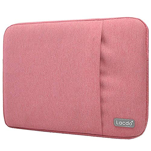 791155691614 Lacdo 11 – 11.6 Inch Water Resistant Laptop Sleeve Case for 12 Inch ...